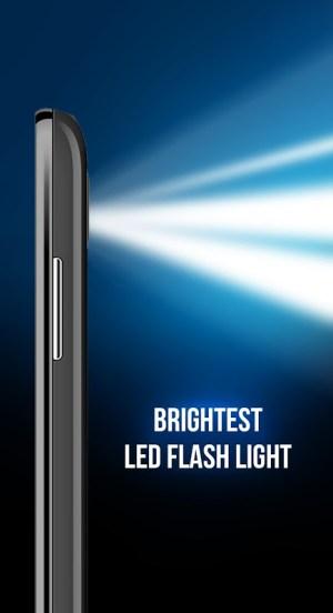 My Torch LED Flashlight 4.7.0 Screen 1