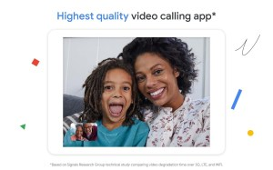 Google Duo 148.0.396708032.duo.android_20210822.10_p4 Screen 10