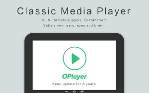 Video Player All Format - OPlayer 5.00.04 Screen 3