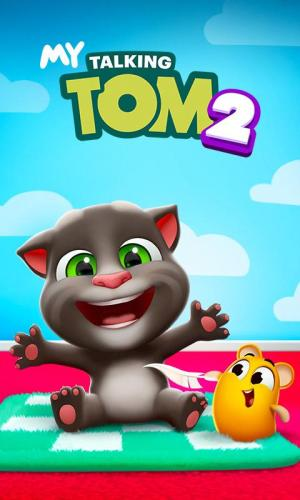 My Talking Tom 2 1.3.1.366 Screen 8