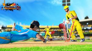 Android Cricket Champions T20 18 : Cricket Games Screen 4