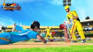 Cricket Champions T20 18 : Cricket Games 1.2 Screen 4
