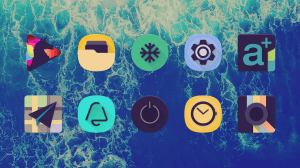 Viral - Free Icon Pack 8.7 Screen 2