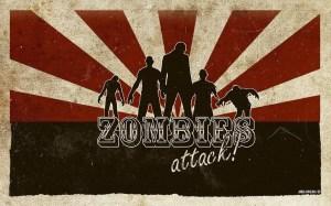 Dark Zombie - HD Wallpapers 1.0.0 Screen 2