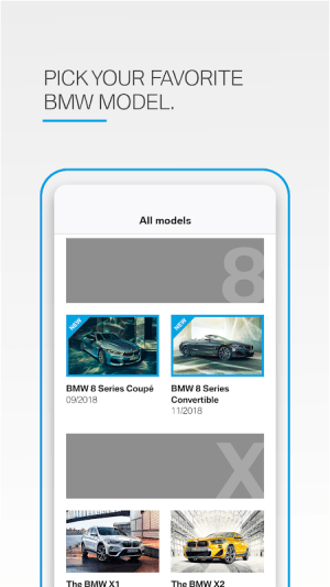BMW Brochure 3.4.1 Screen 8