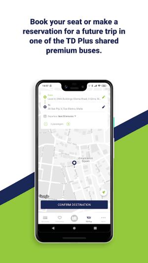 Tallinja - Plan your bus trip 2.0.24.release Screen 3