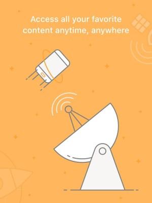 VPN Proxy by Hexatech - Secure VPN & Unlimited VPN 3.0.3 Screen 2