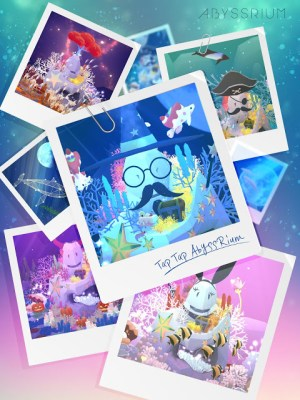 Tap Tap Fish - AbyssRium 1.18.0 Screen 6