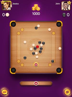 Carrom Pool: Disc Game 5.0.0 Screen 2