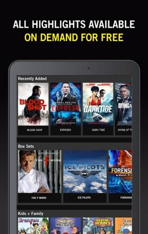 Pluto TV - It's Free TV 5.9.0-leanback Screen 7