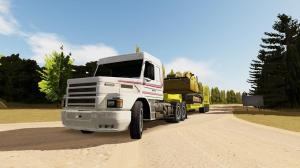 Heavy Truck Simulator 1.62 Screen 5
