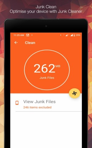 JioSecurity: Malware Scan, Antivirus, App Lock 4.8.2.4566 Screen 10