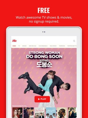 iflix - Movies, TV Series & News 3.40.0-19412 Screen 9
