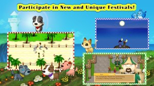 Android Harvest Moon: Light of Hope Screen 3