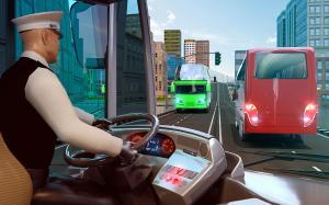 City Bus Simulator 2019 1.1 Screen 4