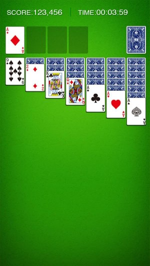 Solitaire 2.169.0 Screen 4