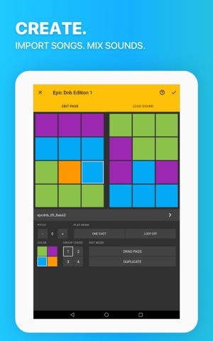 Drum Pads 24 - Music Maker 3.1.3 Screen 7