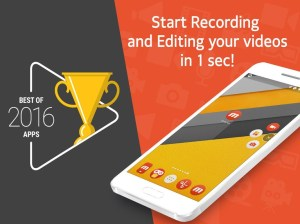 Mobizen Screen Recorder 3.4.1.7 Screen 14