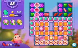 Candy Crush Friends Saga 1.45.4 Screen 13