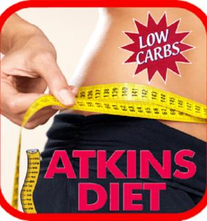 Atkins Diet Plan 1.0 Screen 5