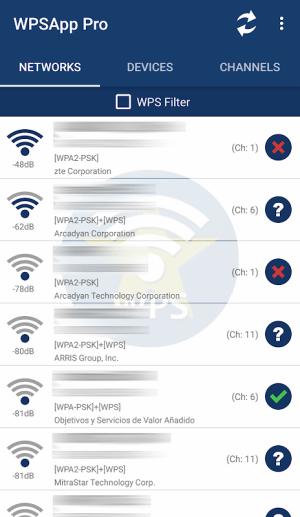 WPSApp Pro 1.6.41 Screen 5