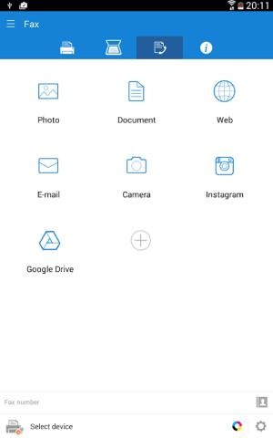 Samsung Mobile Print 4.08.013 Screen 11