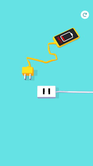 Recharge Please! 2.0.2 Screen 2