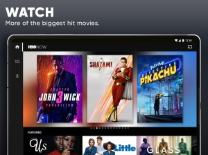 HBO NOW: Stream TV & Movies 28.0.2.282 Screen 10