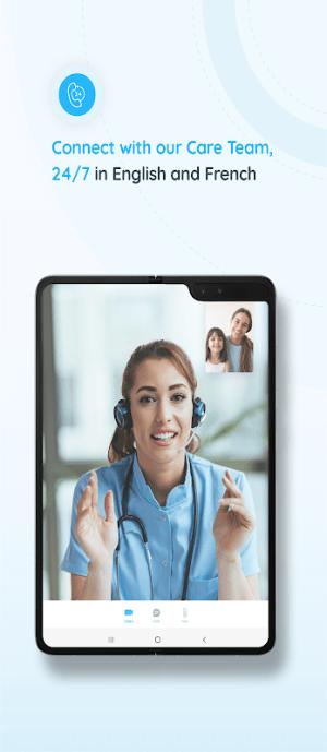EQ Care 3.8.2 Screen 6
