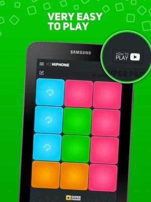 SUPER PADS - Become a DJ! 3.8.20.2 Screen 6