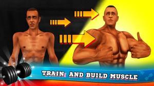 Fitness Gym Bodybuilding Pump 2.7 Screen 1