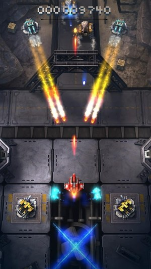 Sky Force Reloaded 1.94 Screen 3