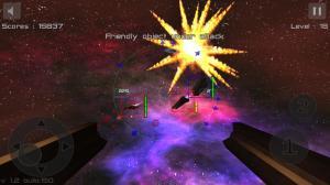 Gunner : Free Space Defender 1.7.10 Screen 11