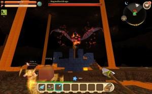 Mini World: Block Art 0.37.1 Screen 1