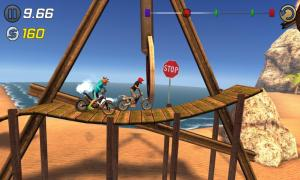 Android Trial Xtreme 3 Screen 1