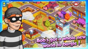 Robbery Bob 2: Double Trouble 1.6.8.8 Screen 6