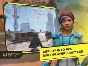 Battle Prime Online: Critical Shooter CS FPS PvP 3.0.1 Screen 6