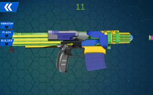 Toy Guns - Gun Simulator - The Best Toy Guns 2.5 Screen 2