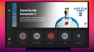 Android Vidio TV - Watch Video, TV & Live Streaming Screen 5
