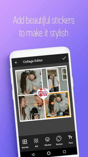 PicGrid Collage Maker 3.0 Screen 4