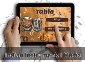 Tabla Drum Music Instrument 1.2 Screen 1