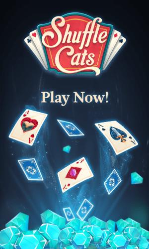 Shuffle Cats 1.6.2 Screen 5