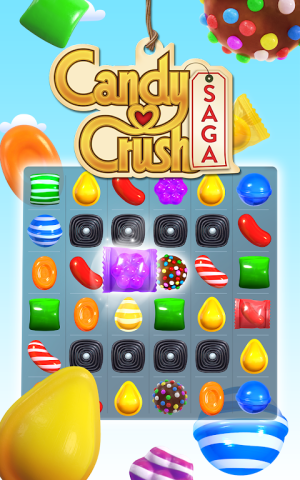Candy Crush Saga 1.179.0.3 Screen 5