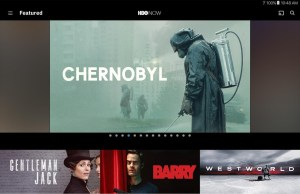 HBO NOW: Stream TV & Movies 22.0.0.540 Screen 8