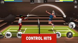 Badminton League 3.92.3977 Screen 1