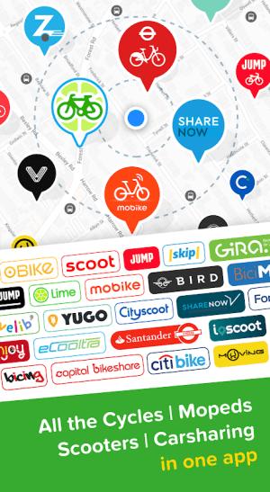 Citymapper - the ultimate transport app 9.7 Screen 8