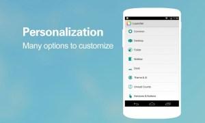IO Launcher (Lollipop + iOS 8) 2.6 Screen 6
