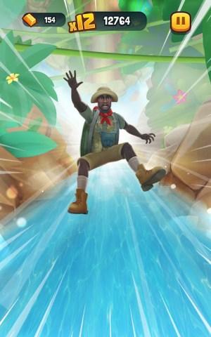 Jumanji: Epic Run 1.0.0 Screen 3