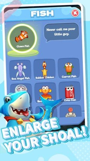 Fish Go.io - Be the fish king 2.27.3 Screen 4