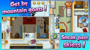 Robbery Bob 2: Double Trouble 1.6.8.8 Screen 5